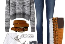 Winter Must-haves ❄ / ❄