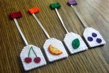 crochet teabags