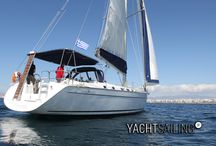 "Beneteau Cyclades 50.5 ""Lucky Dice"" / Let's say that she is a floating hotel... 5+1 Cabins! Space for everyone! Check her out!"
