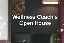 L.A. Wellness Coach Shares / L.A. Wellness Coach Shares thoughts on healthy living, environmental concerns and natural remedies.