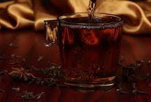 Thee, theepot, thee recepten / Thee diverse soorten en smaken