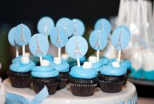 Parisian baby boy shower / by Jodi Seris
