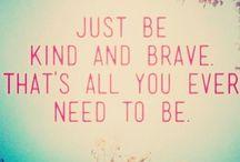 Quotes....