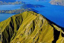 Road Trip - Nouvelle-Zélande