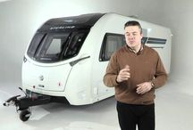Caravaning / All about touring caravans and the outdoor life