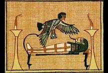 mummificazione degli egizi