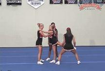 Cheerleading ❤️️