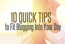 Blogging :: Tips and Tricks