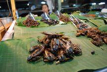 Деликатесы, алкоголь, традиционные блюда - кушанья / Various national dishes, cuisine, delicacies.