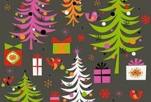Christmas / by Jackie Morris
