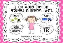 Education- Mathematics / by Cat Nguyen