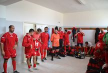 Bianco d'Alessano / My Amateur Team