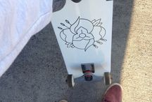 longboards ☆