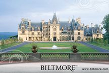 Biltmore, Asheville, NC / by Carolyn Wagenseller