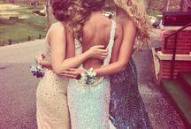 Prom dresses / Prom