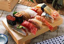 Restaurants in Tokyo / by Japan Concierge