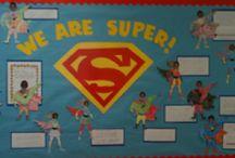 I teach - Bulletin Boards / by Patti Millican