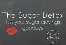 Bye, bye sugar!