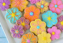 Recipes: Cookies Decorated / by Julie Ann Knott
