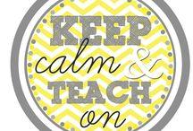 Teacher Appreciation Gifts / by Megan Justus