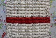 ' Crafts Knitting, Crochet / by Lisa Malone