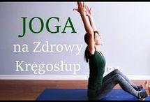 joga ćwiczenia