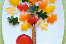 Toddler & Kid Foods / Food fun for toddlers and older children