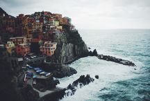 Places / by Rachel Baylis