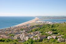 Weymouth / Weymouth has beautiful safe, sandy beaches, rich heritage and  spectacular coastline.