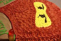 birthday cake inspirations