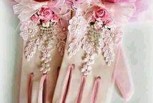Lekker roze
