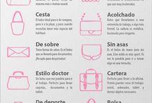 Tipos de bolso