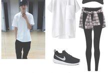 jungkook outfits