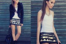 My Style / by Cj Mcgrath