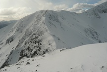 West Highland Winter Munros (Argyll) / A guided winter walking holiday centred just outside Oban, climbing Ben Cruachan, Ben Lui and others. Offers a briefing in introductory winter skills.
