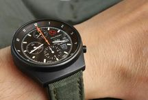 Orfina Porsche Design 3H  Military US AIR FORCE TIGER