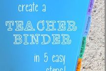 Teacher DIY Tips / This board will help you if you we a teacher and even a student for your school!