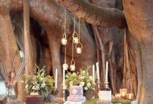 Wedding & Ideas  / by Chantel Mesa