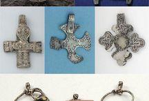 Jewellery, Viking Age