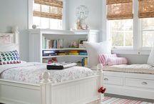 Francis bedroom