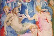 16 manierisme 1520-1600