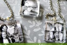 DIY gift ideas  / by Britt Reints