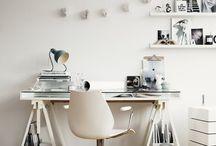 Kontor/Office Space