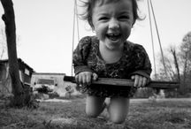 Little People / Children are not just cute rather capable and incredible.