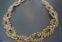 BEADS - Necklace