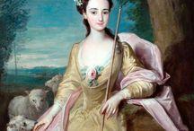 18th c. - 1750s