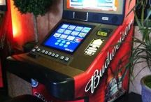 Slot Machine Wraps / Patrick's Signs does Slot Machine Wraps. Please call us at 702.873.4463 or 714.998.8411 if you need any assistance with Slot Machine Wraps. View our Gallery below for some sample work.