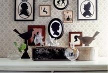 Wall Decor / by Brandee Jenks