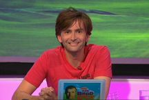 My cute board / David Tennant is really great and wonderful and awesome and adorable and these are 8 gifs to prove it I mean just look at this board and you'll know and also I look at this board when I feel sad and then I feel happy because of David Tennant and that's wonderful and I love you all.