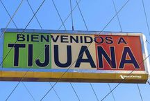 Tijuana / Tijuana es más que una experiencia de tacos, vida nocturna, diversión y fronteras. La ciudad más poblada de Baja California, que ofrece muchos sitios para quedarse encantado, ¿qué tanto conoces de Tijuana?